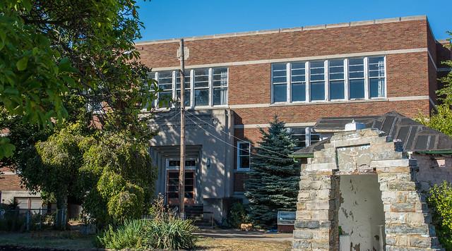 St Casimir School - Cleveland
