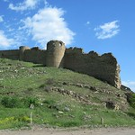 Mayraberd Fortress
