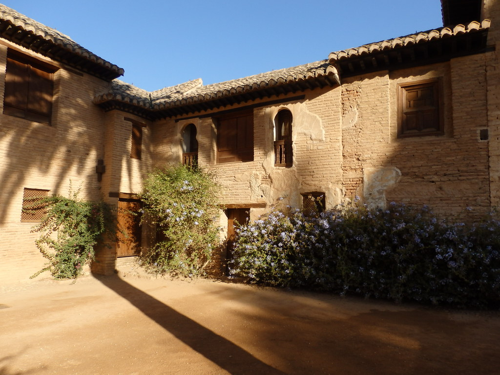 Palacio del Partal