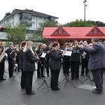 Apéro-Konzert an der Egli Chilbi in Horw (10.09.2017)