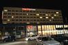 Unser Intercity Hotel, das beste Hotel zu Honecker Zeiten in Schwerin