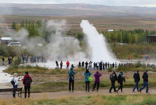strokkur-geyser | by quirkytravelguy