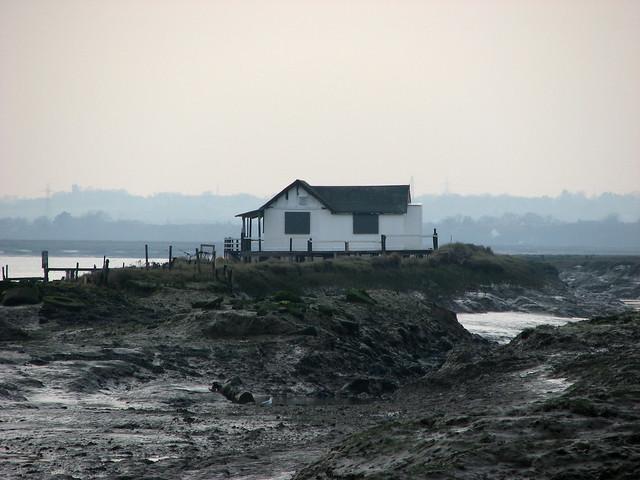 Port Moor Cottage