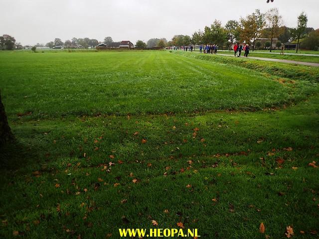 2017-10-24         Raalte 1e dag          31 Km  (26)