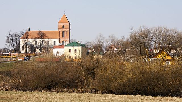 Mirsky_Complex 1.3, Belarus
