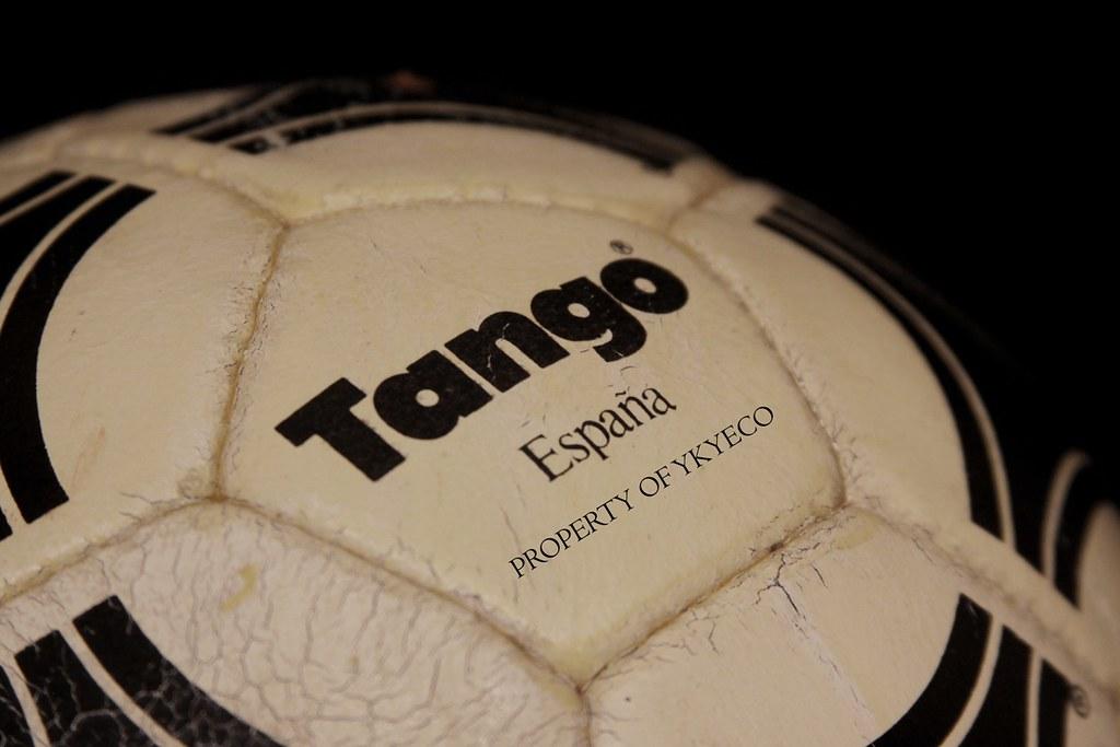 best place new list united kingdom TANGO ESPAÑA OFFICIAL FIFA WORLD CUP ESPAÑA 1982 ADIDAS MA ...