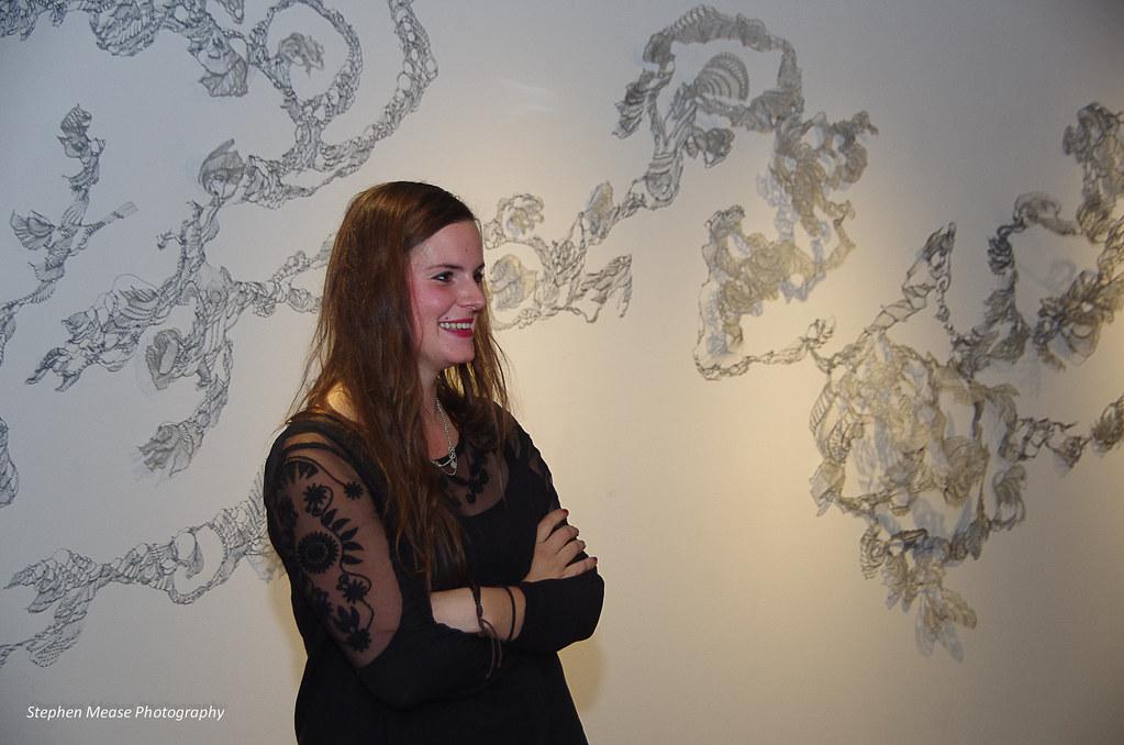 Viktoria Strecker Gallery Viktoria Strecker Inversion Show Flickr