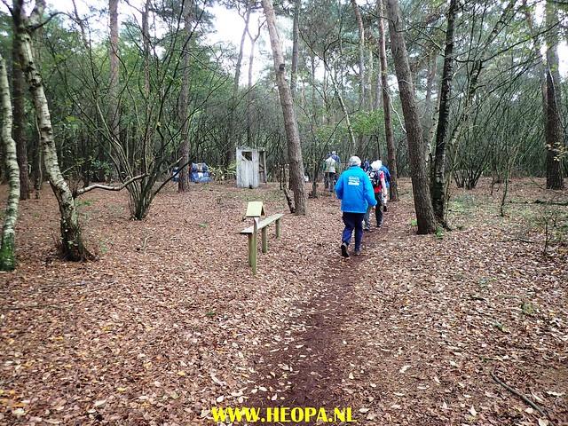 2017-10-25            Raalte 2e dag       32 km  (27)