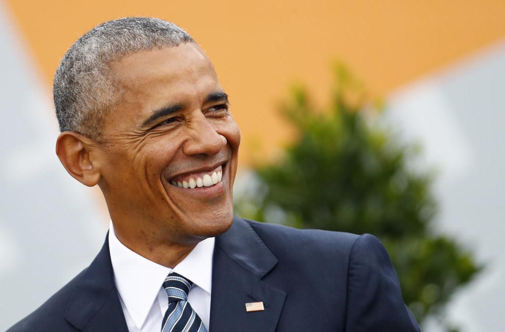 Resultado de imagen de barack obama