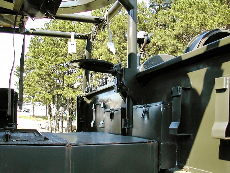 M26 Tank Transporter 6