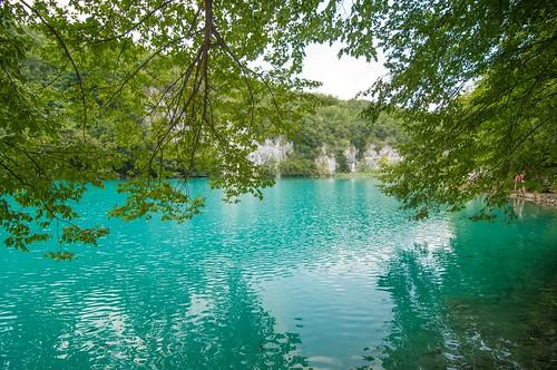 Lacs de Plitvice | by Trappeur's Aventures