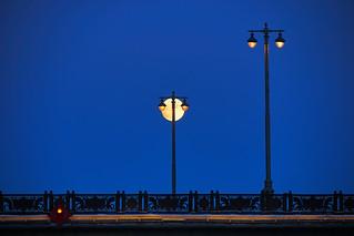 Full Moon   by ssmirnovphoto