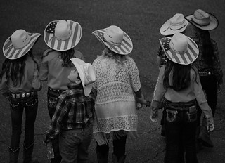 Rodeo Kids | by tvdflickr