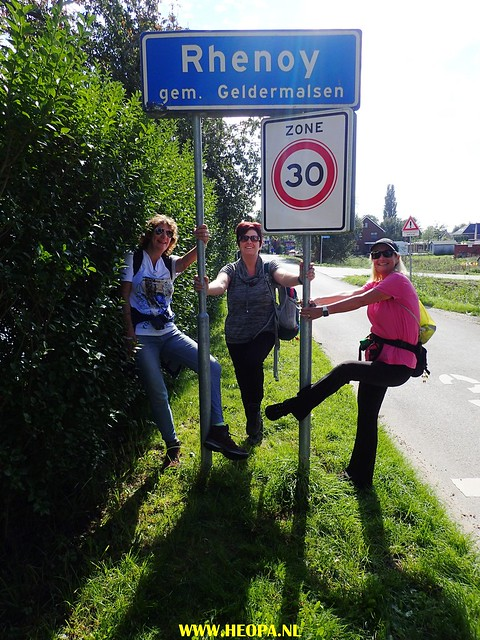 2017-09-23    Leerdam   40 km  (122)