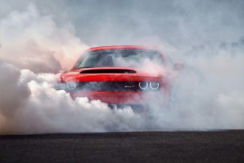 2018 Dodge Challenger SRT Demon Photo