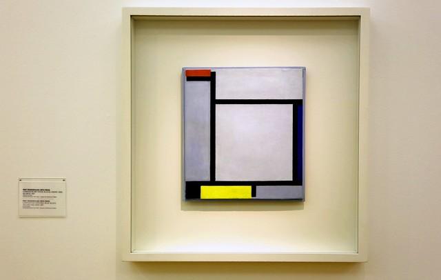 100 Years of De Stijl: Mondrian to Dutch Design