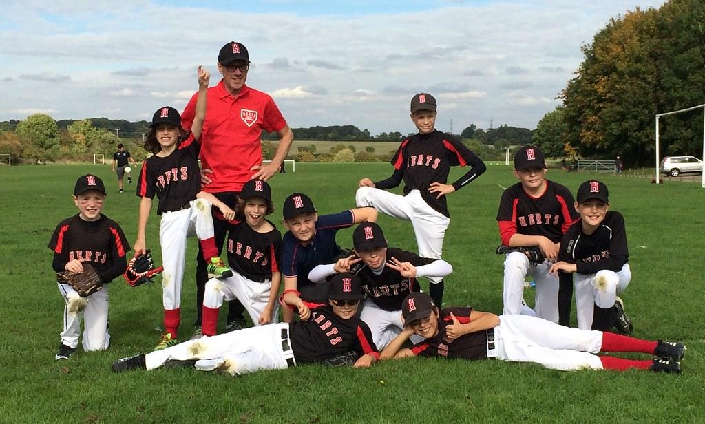 Youth Team Uniform
