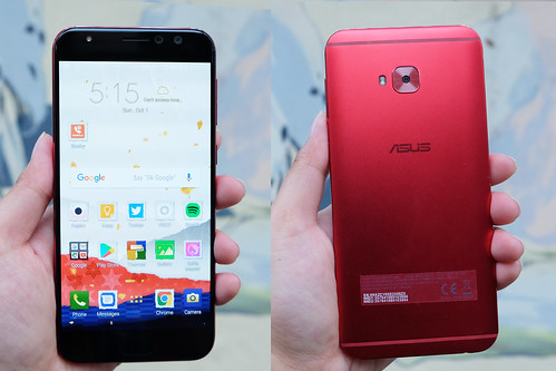 Patty Villegas - The Lifestyle Wanderer - Asus Zenfone 4 - Selfie Pro - Full review -16 | by hearitfrompatty