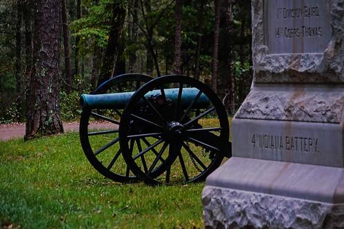 4th Indiana Artillery