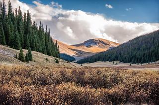Mountain Light | by ShutterRunner