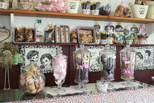 Galletas, Chocolates y Dulces