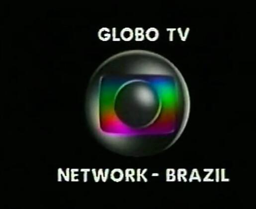 Globo TV Network Brazil (1990) | Hernán Vega Berardi | Flickr