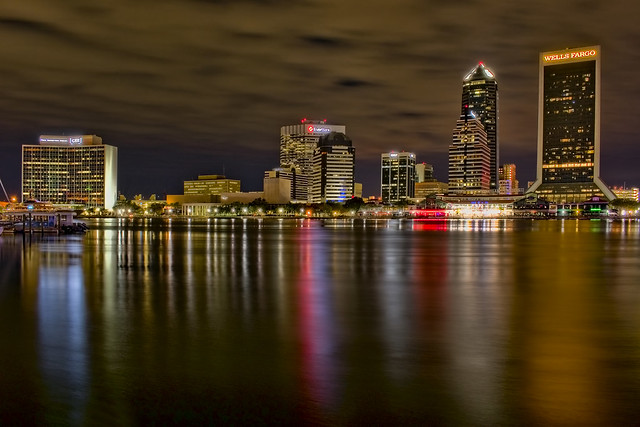 City of Jacksonville, Duval County, Florida, USA