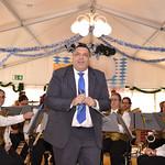 Unterhaltungskonzert an der Egli Chilbi in Horw (10.09.2017)