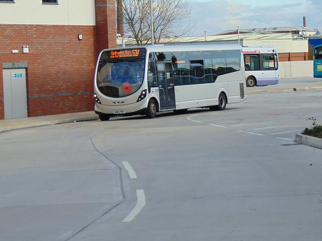 Vision Bus (SK65PWV)