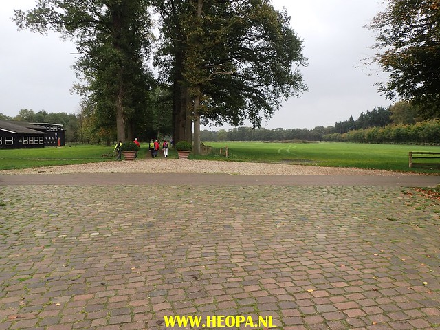 2017-10-25            Raalte 2e dag       32 km  (79)