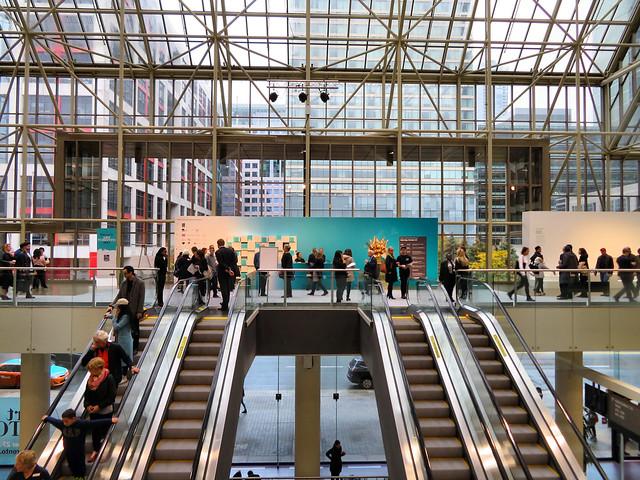 Art Toronto, Toronto Convention Centre, Toronto, Ontario, 2017