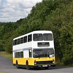 Viscount Buses B9