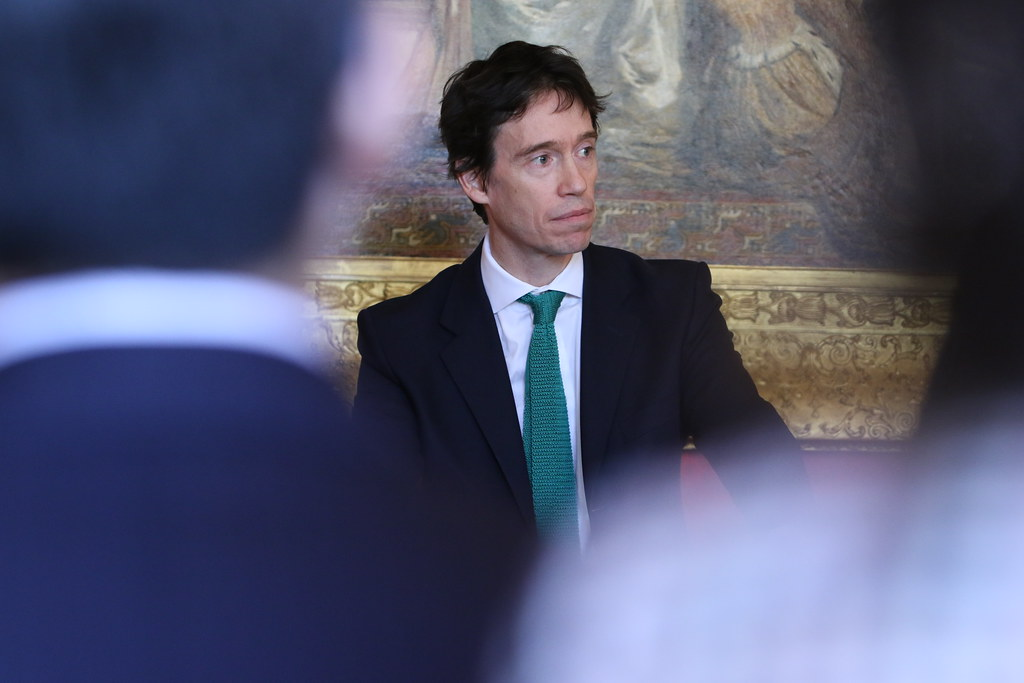 2020 London Mayoral Election Odds On Rory Stewart