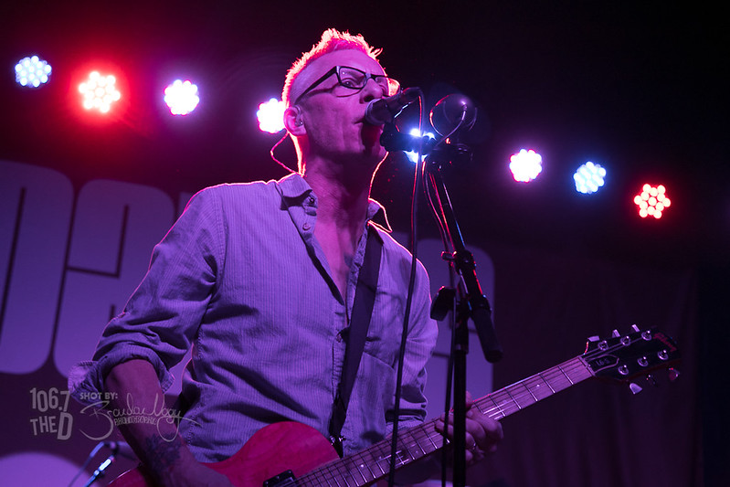 The Toadies | 2017.10.13