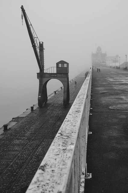 Harbour tristesse