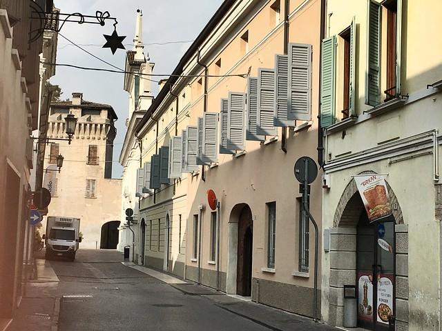Castel Goffredo (MN), Italy
