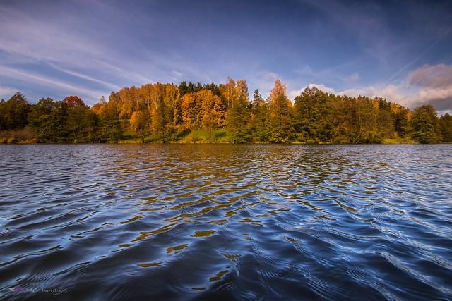 jezioro Kluczysko