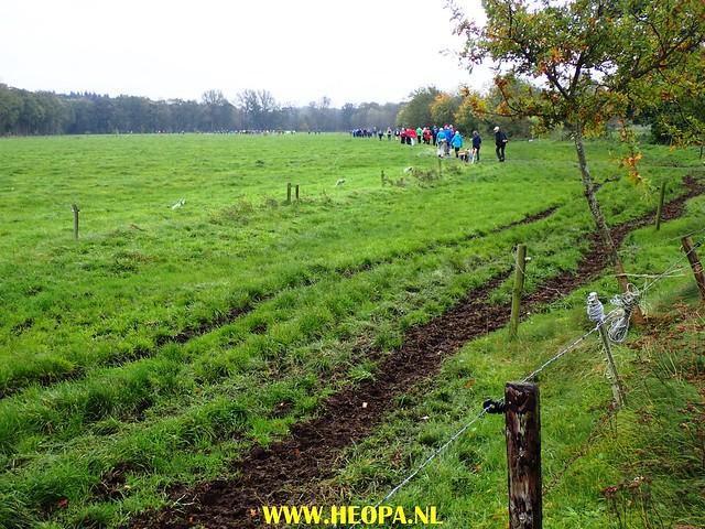 2017-10-25            Raalte 2e dag       32 km  (100)