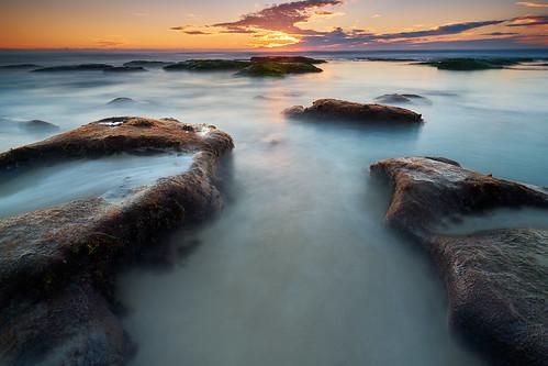 Windansea Sunset: 11/5/17 no.2 | by tltichy