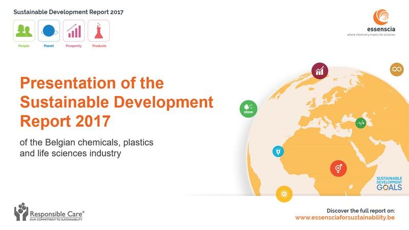 Sustainable development report 12/10/2017