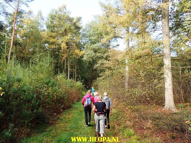 2017-10-27       Raalte 4e dag     33 Km  (73)