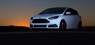 Focus ST | by Jakeb Miller Photography