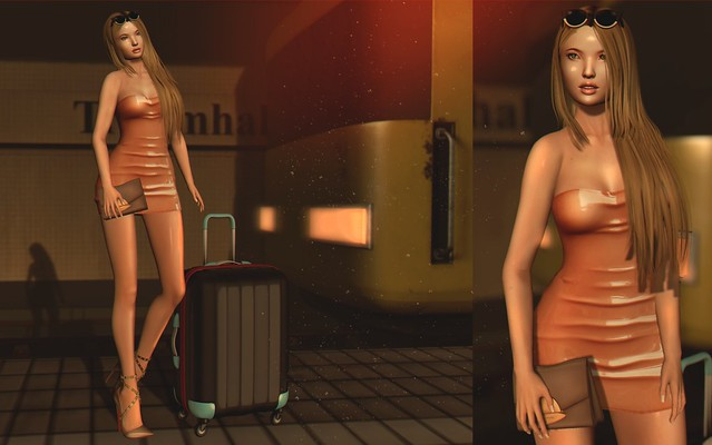 LOOK-421-With each trip, new emotions and feelings