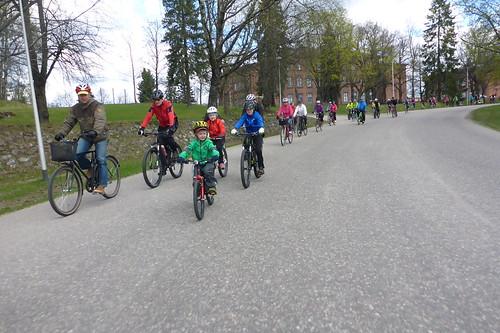 Pyöräilyviikko 2015 | by lprpyorailijat