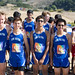 Boys Reserve (JV) - 2017 XC SCVAL at Crystal Springs