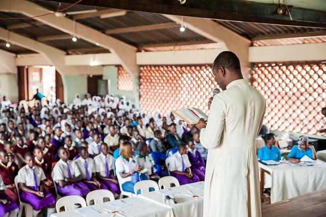 International Day of the Girl Child 2017: Uganda