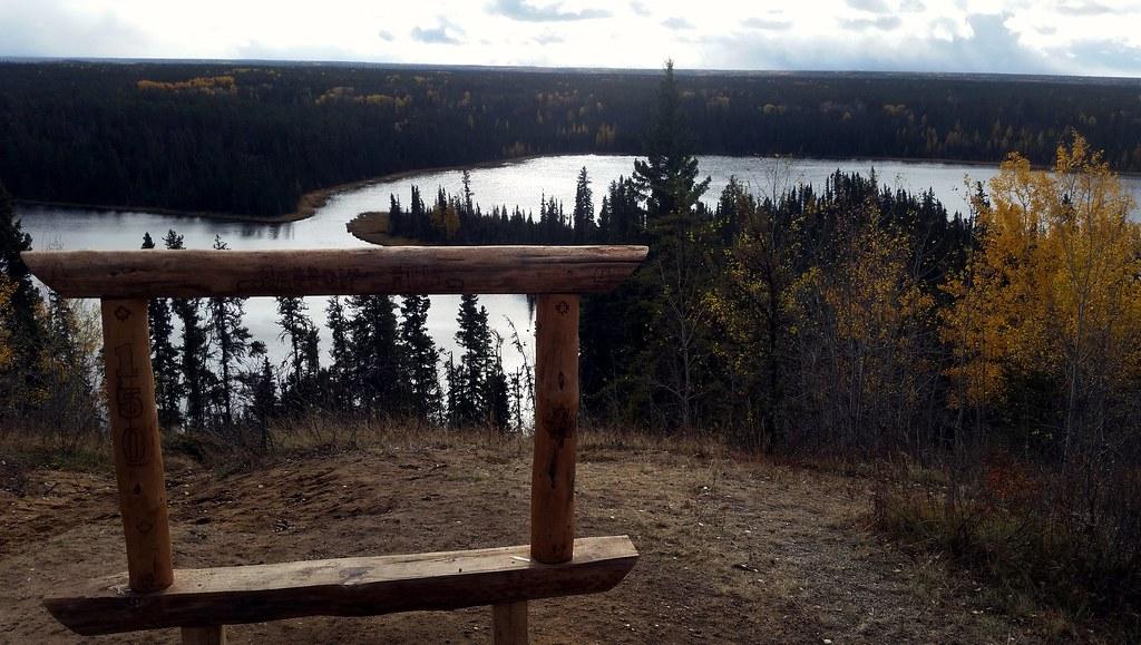 Camping in Saskatchewan - Rob Swystun