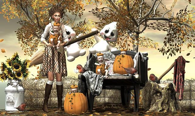 Boooo Halloween...!!!!!!!!!!!