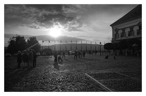 Buda castle | by Brouliposaure