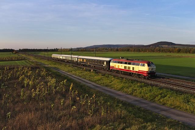 218 105 (NESA) Eggolsheim